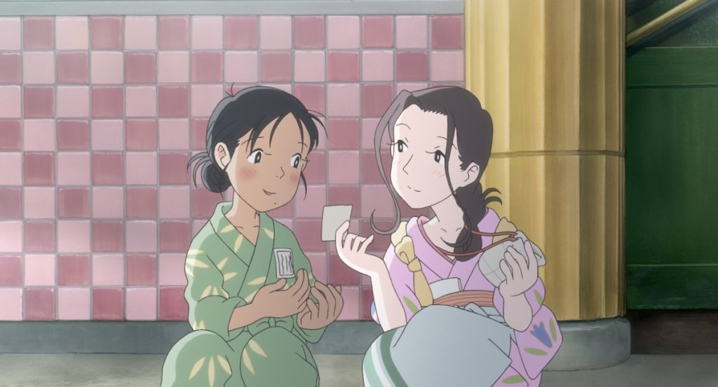 In This Corner Of The World, Anime Film Extended Edition teases new scenes with new stills