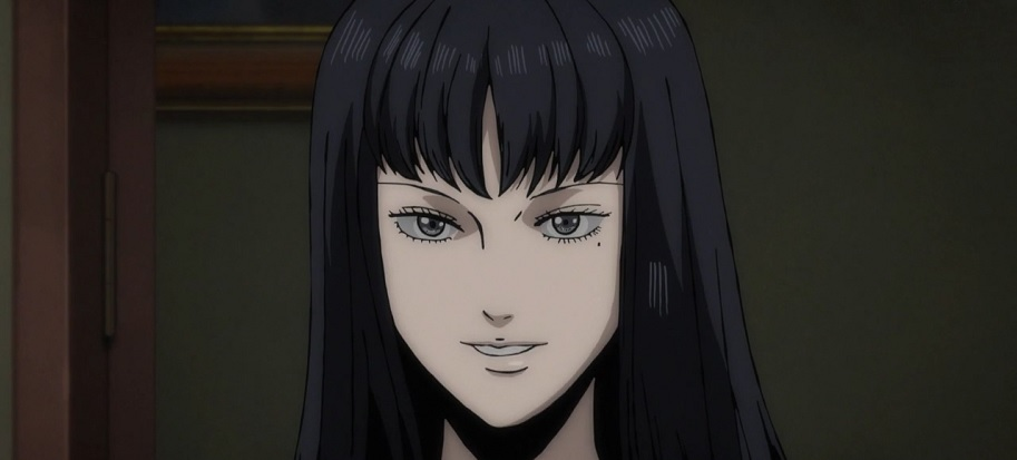 Junji Ito's Tomie manga is getting a live-action Hollywood series