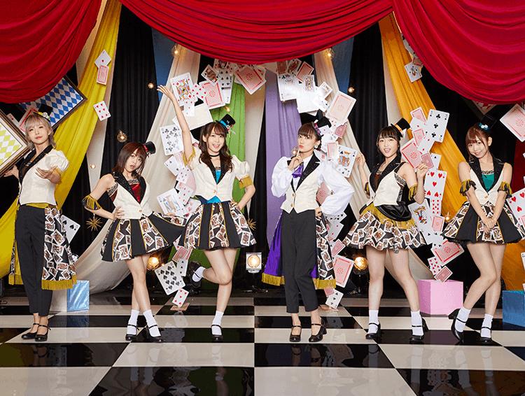 Online threats prompt seiyuu unit i☆Ris to cancel appearances