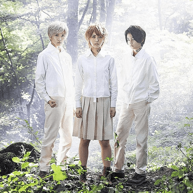 Live-action The Promised Neverland film announced