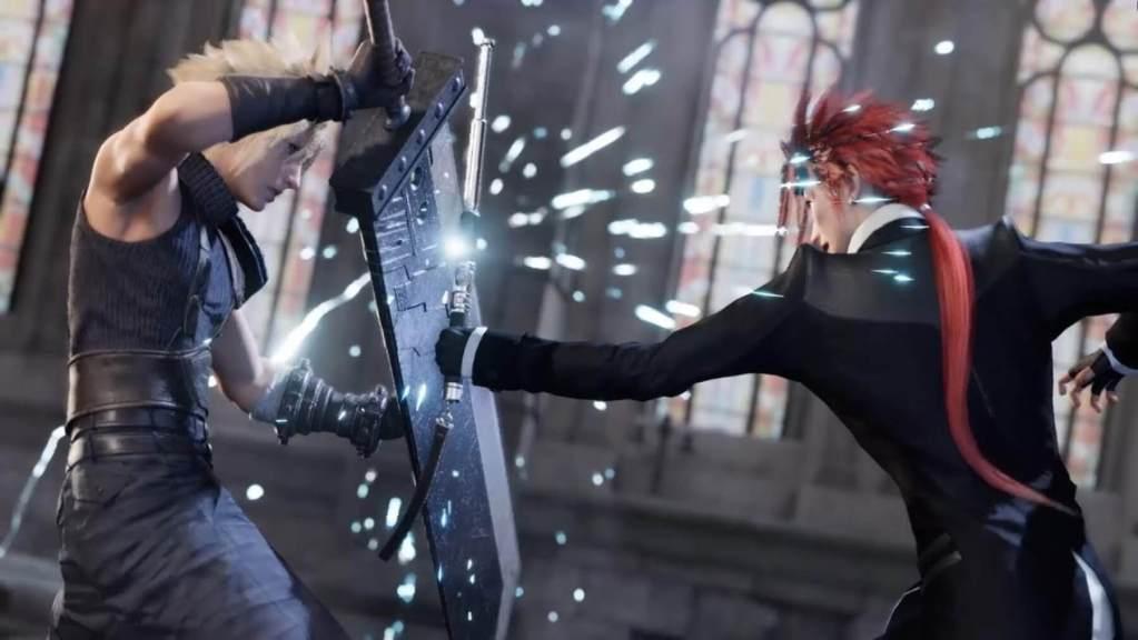 Final Fantasy VII Remake reveals Tokyo Game Show 2019 trailer!