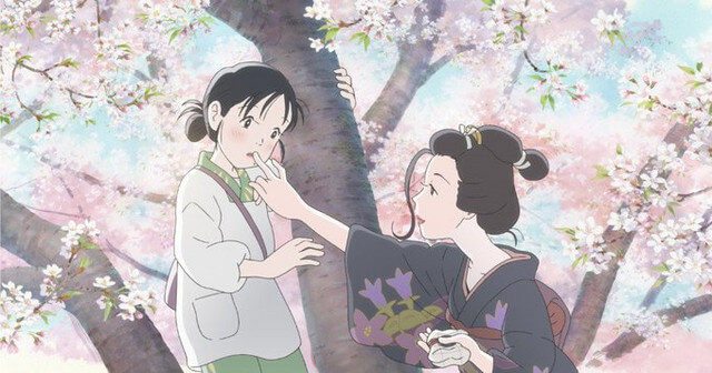 In This Corner Of The World Anime Film Extended Edition teases new scenes in full trailer