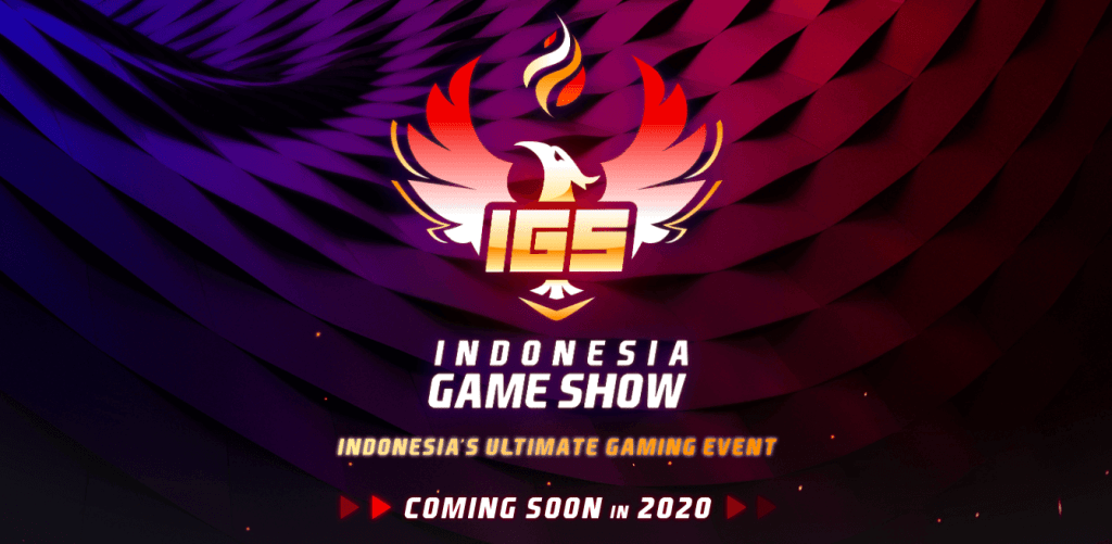 Indonesia Game Show Teases 2020 Return