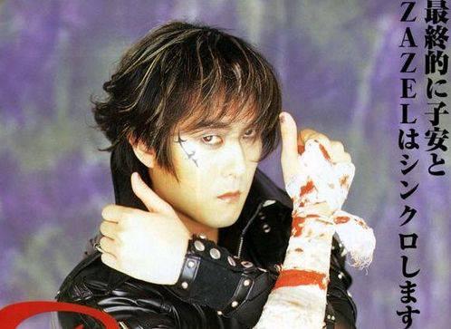 Takehito Koyasu's son is also becoming a seiyuu