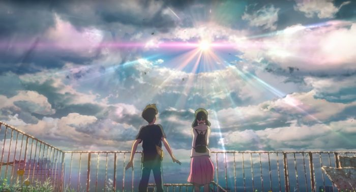 Weathering With You wins Asia Pacific Screen Awards's Best Animated Feature Film