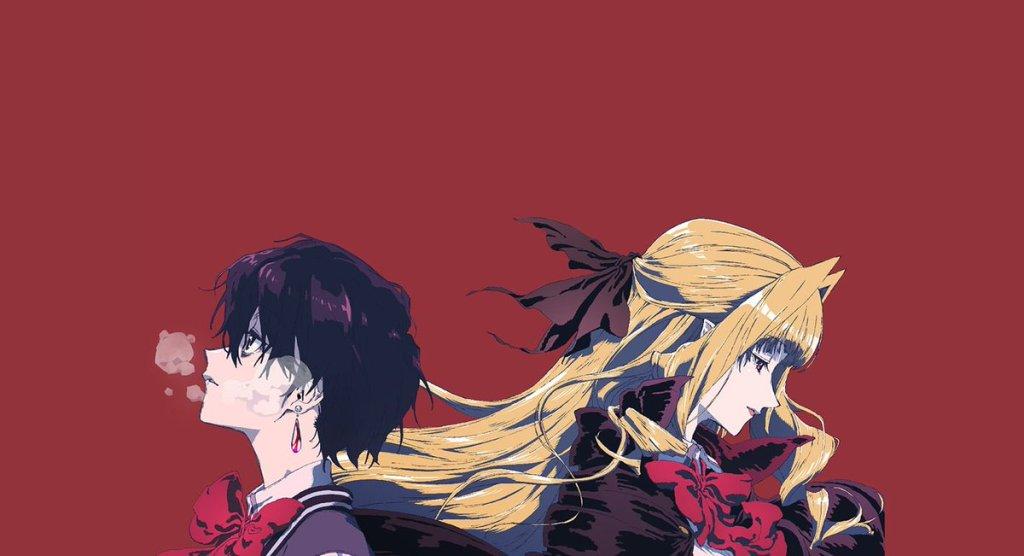 Mamoru Oshii returns with new Vladlove anime series, main staff revealed