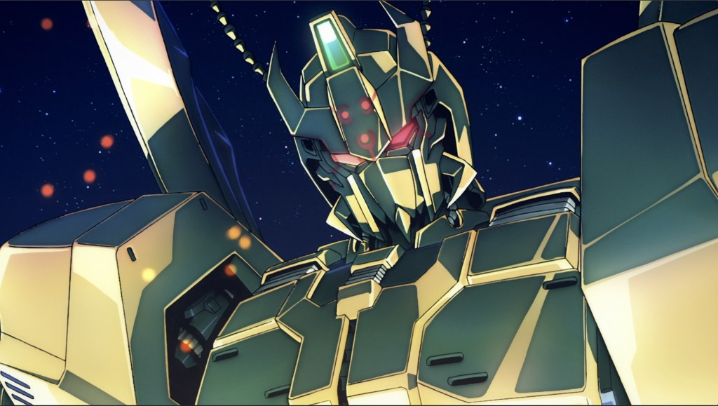 Jump and Gundam collaborate on special 40th anniversary short anime during Jump Festa