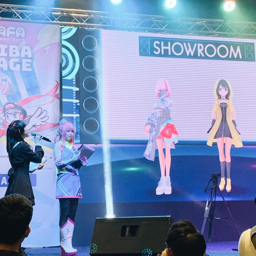 C3AFASG19 Event Report: Another Milestone Reached!