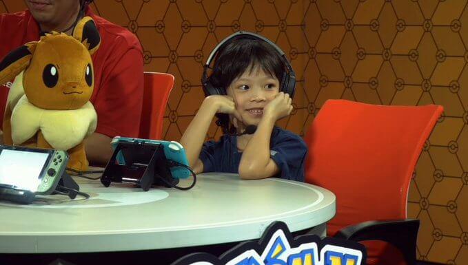 7-year old Singaporean beats older trainers to win 2020 Pokemon Oceania International Junior Championships