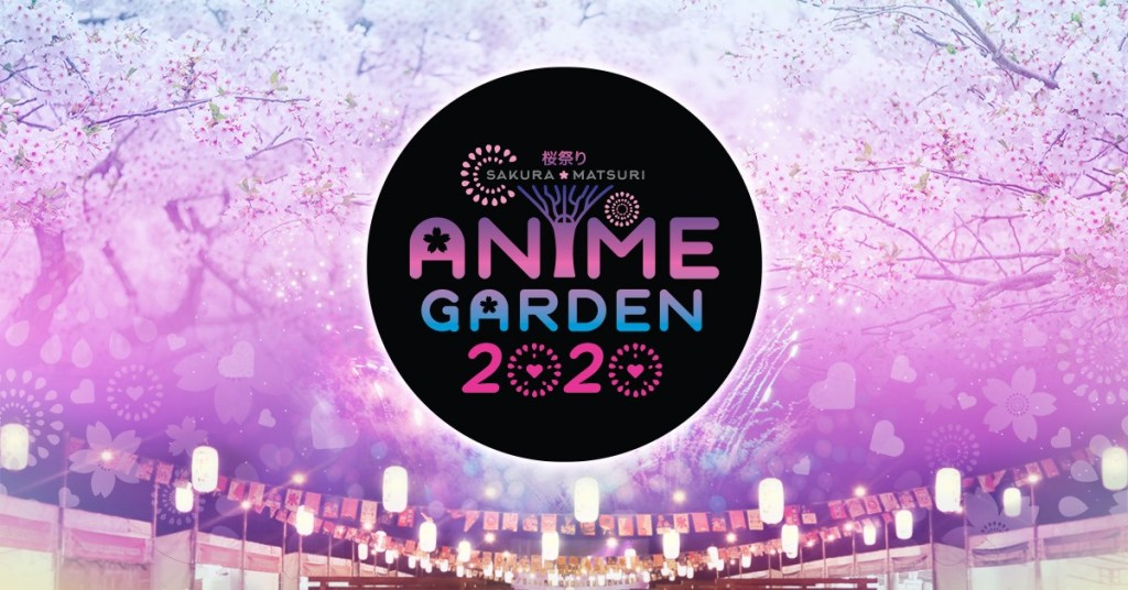 [CANCELLED] Five Sakura Matsuri: Anime Garden Highlights You Just Can't Miss!