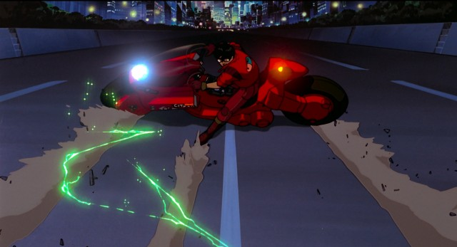 Akira 4K Remaster announces release date in Japan