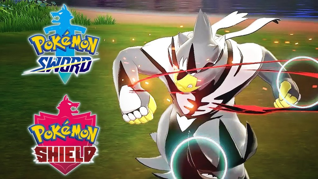 """Pokemon Sword and Shield's """"The Isle of Armor"""" Expansion gets a new trailer"""