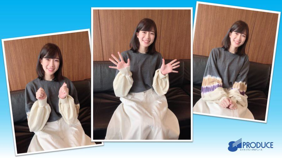 Seiyuu Yoshino Aoyama returns from medical hiatus