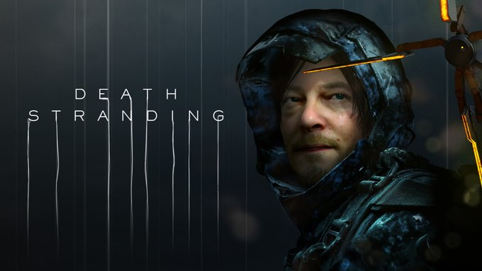 "Release of ""DEATH STRANDING"" for PC Delayed Due to — You Guessed It: COVID-19"