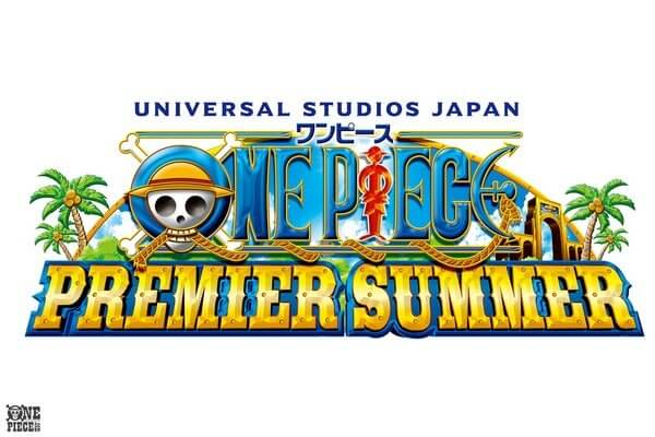 One Piece returns to Universal Studios Japan this summer