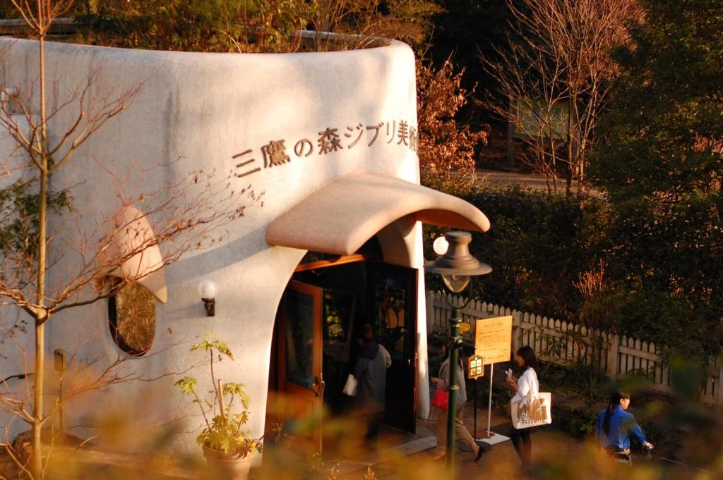 Ghibli Museum Opens Official YouTube Channel, Offers Virtual Tours