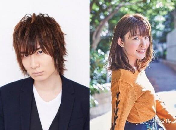 Seiyuu Tomoaki Maeno and Mikako Komatsu Announce Marriage!