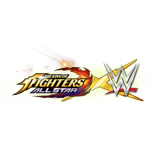 The King of Fighters ALLSTAR Reveals WWE Collab!