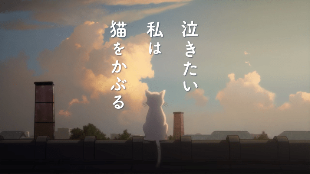 "New ""Nakitai Watashi wa Neko wo Kaburu"" Trailer Drops Ahead of 18th June Netflix Release"