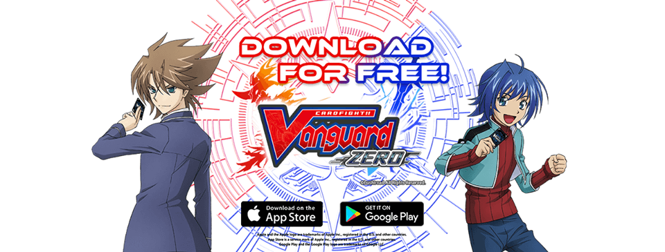 Smartphone Game Vanguard ZERO Exceeds 12 Million Duels Worldwide!