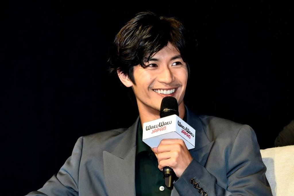 Actor Haruma Miura Dead at 30 from Apparent Suicide