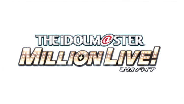"""THE iDOLM@STER Million Live"" Finally Gets TV Anime Adaptation!"