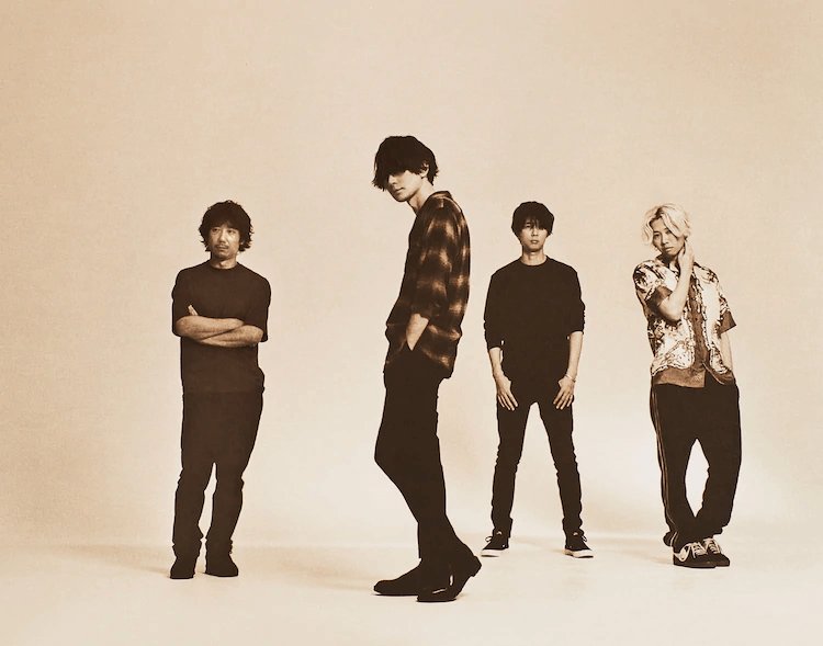 "Feature-length Anime ""Omoi, Omoware, Furi, Furare"" to Feature OP by BUMP OF CHICKEN"