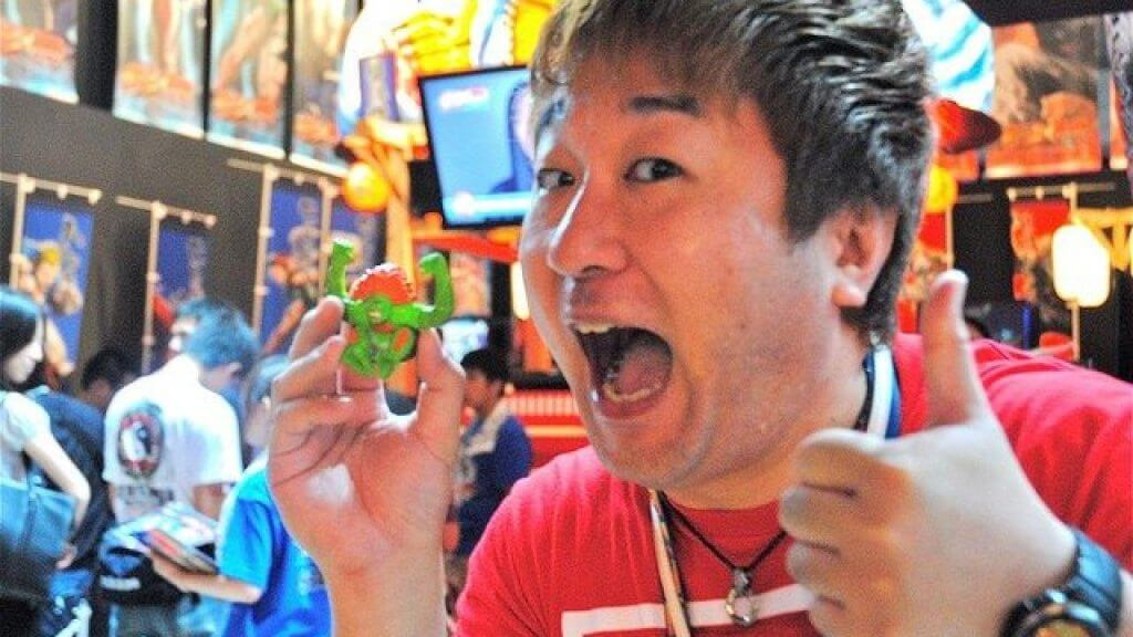 """""""Street Fighter"""" Series Executive Producer Yoshinori Ono Leaves CAPCOM After 30 Years"""