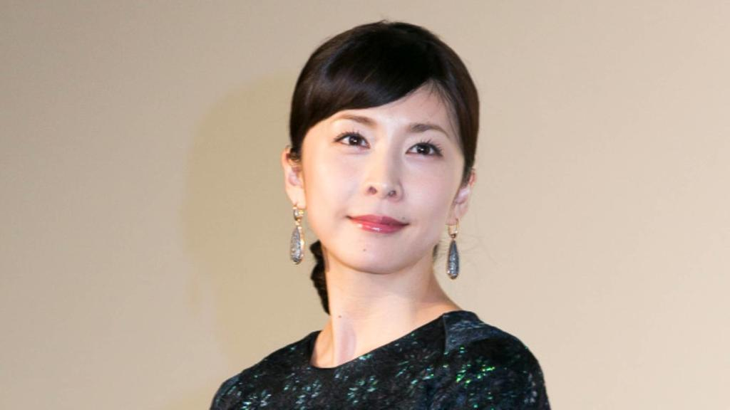 Actress Yuko Takeuchi Dead at 40 from Apparent Suicide