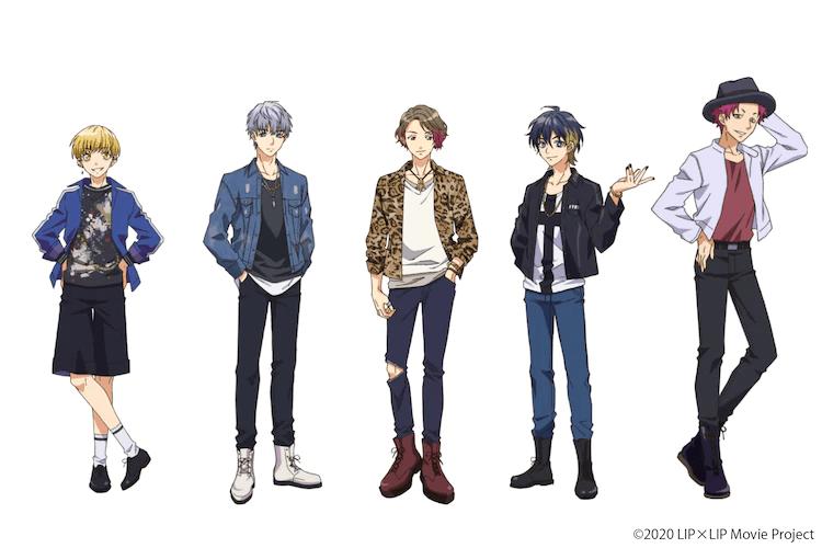 "Additional Cast Announced for New HoneyWorks Project ""Kono Sekai no Tanoshimi-kata -Secret Story Film-"""