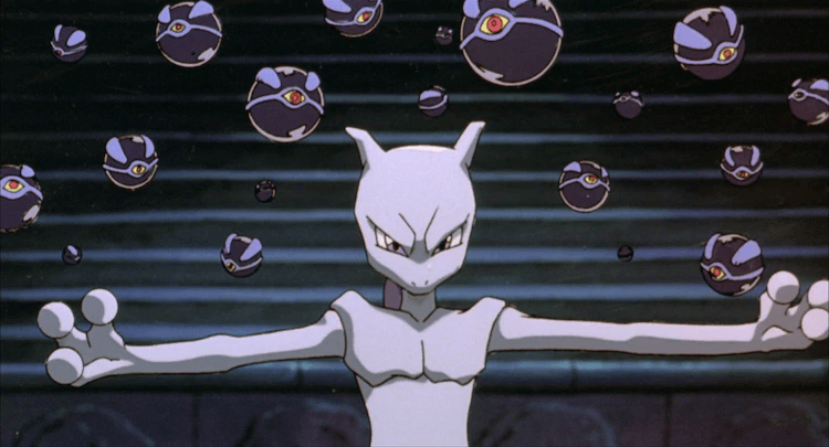 "Practice Your Potato Japanese as ""MewTwo Strikes Back"" Premieres on Official Pokemon YT Channel"