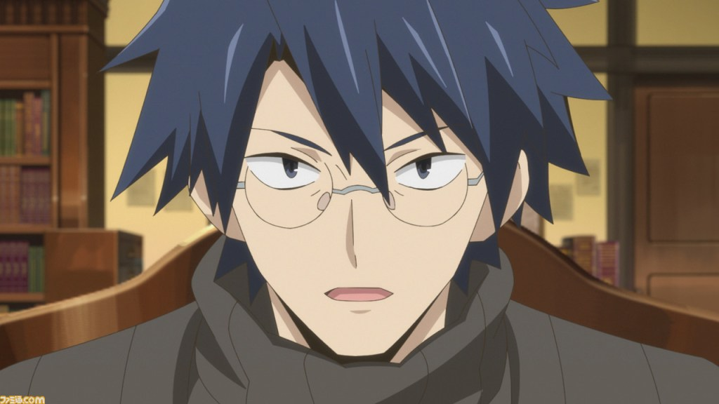 "Seriously, What Year Is It?! ""Log Horizon"" S3 Drops Today — 13th January!"