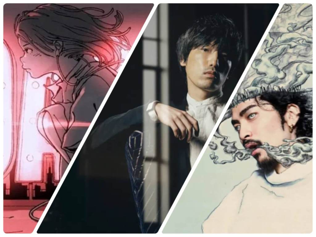 Stream to Your Heart's Content this Valentines Day with YOASOBI, Hiroyuki Sawano, and millennium parade!
