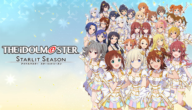 """Release Date of """"The Idolm@ster Starlit Season"""" Postponed to 14th October"""