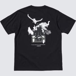 440677_MEN JUJUTSU MANGA UT (Short Sleeve Graphic T-Shirt)_$19.90_09 (Back)