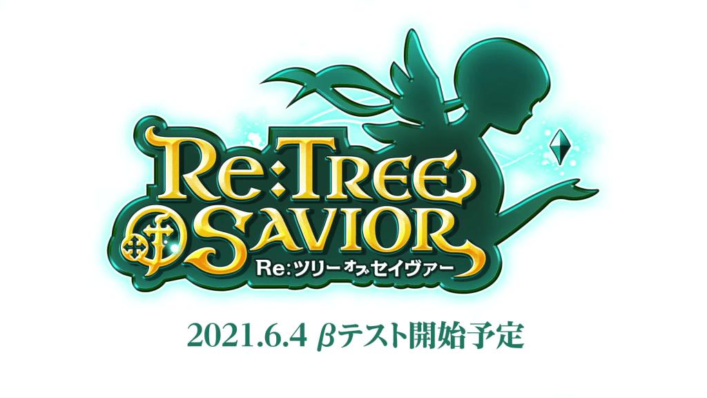 "Smartphone Version of  ""Tree of Savior"" to Begin Closed Beta Testing"