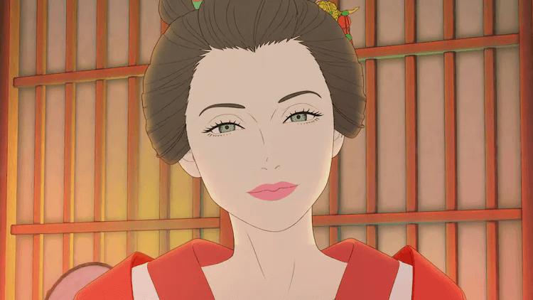 """Bright: Samurai Soul"" Premieres on Netflix 12th October"