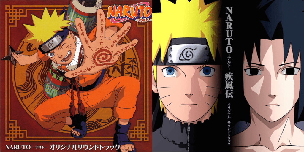 Aniplex Records Announces 1st-ever Digital Release of Music from Naruto!