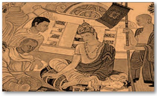 বঙ্গাব্দ কে চালু করেন