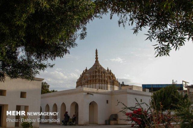 ইরানে হিন্দু মন্দির