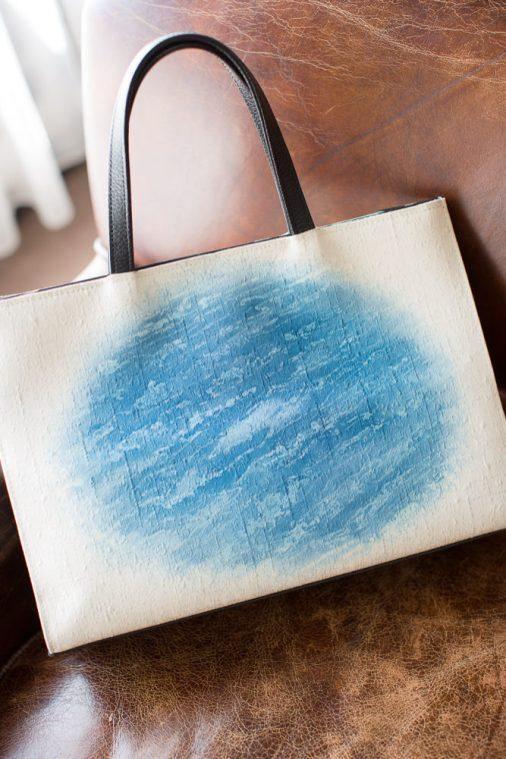 Bag:Sea:Reference work