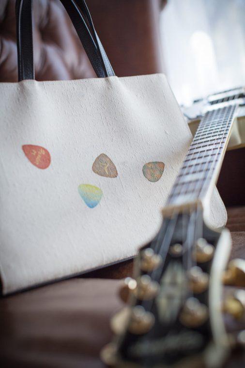 Bag:Rock taste::Reference work
