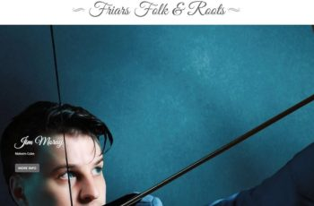 Friars folk and roots Friars folk and roots Malvern Worcestershire Website Design Digital Marketing