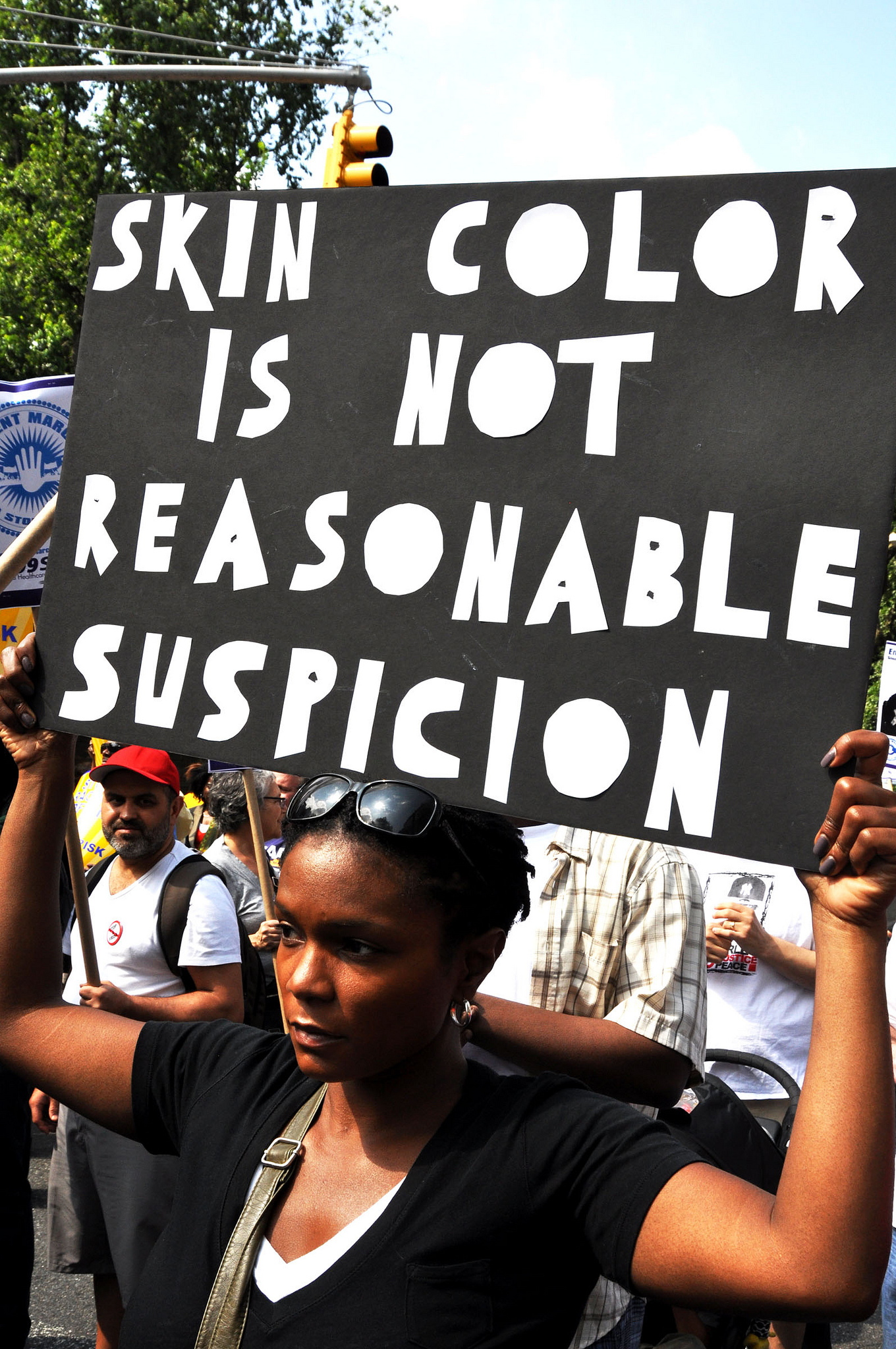2 Phrases That Won T Heal Racial Divides Law And Order
