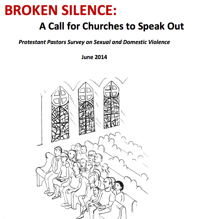 On Domestic Violence, the Church Has a Long Way to Go