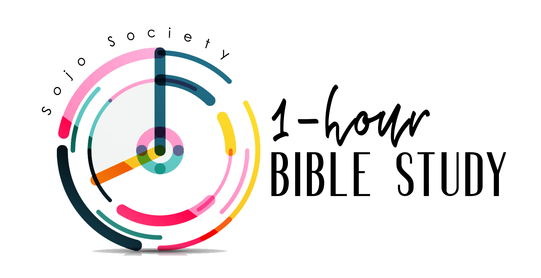 One Hour Bible Study by Sojo Society