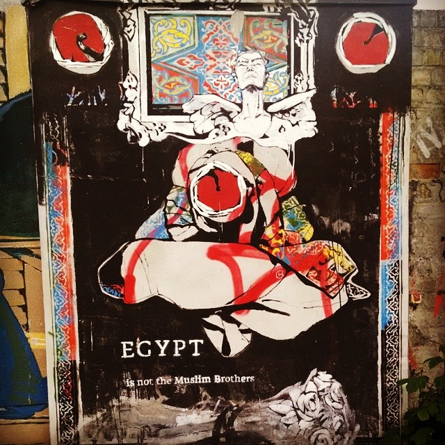 #berlin #egypt - from Instagram