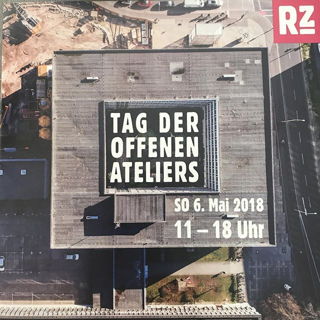 Tag der offenen Ateliers. Los geht's.#potsdam #exhibition #art #arte #kunst #auststellung #streetart #urbanart #photography #travel #berlin #illustration #painting #opendoorsgallery - from Instagram