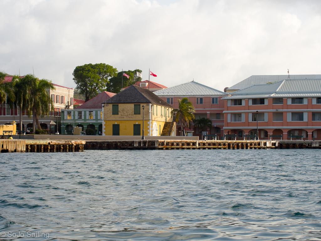 St Croix USVI 6 10th June 2015 SoJo Sailing