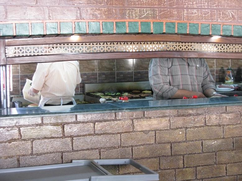 The Bake House - Jabal Amman Restaurant Review (4/6)